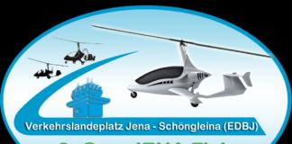 2. GyroJENA FlyIn 2018