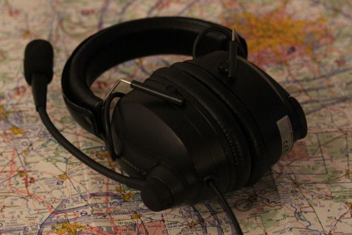 Neue Frequenzen im Flugfunk