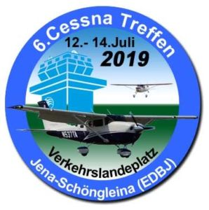 6. Internationales CESSNA Treffen