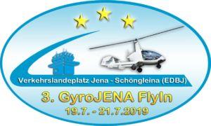 3. GyroJENA FlyIn