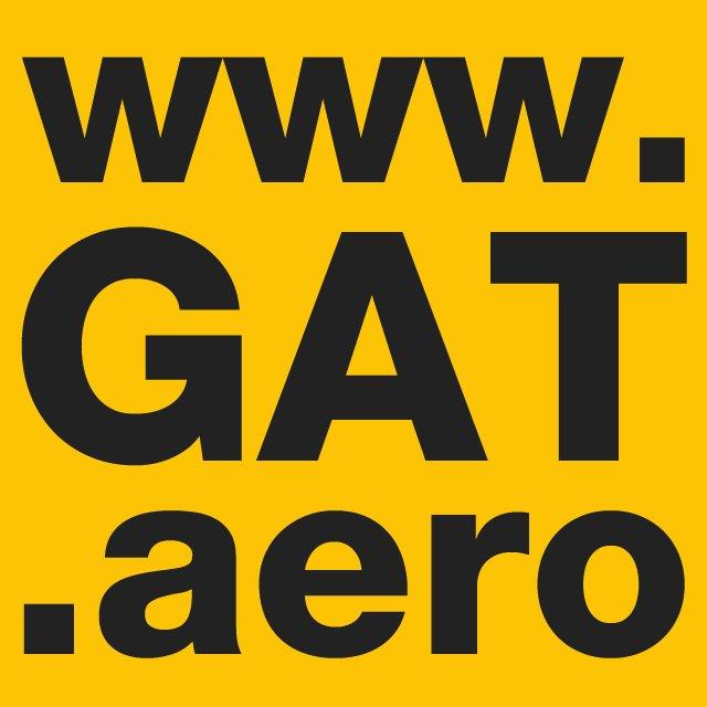 GAT.aero - Portal für Allgemeine Luftfahrt und Luftsport.