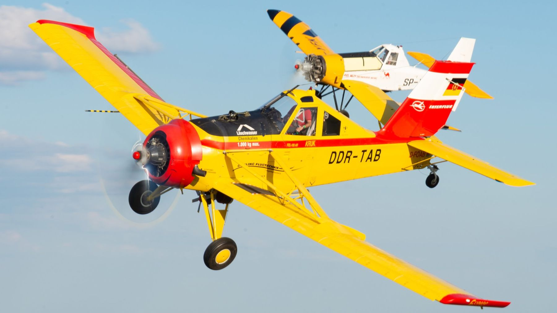Quax Ostblock Fly-In 2020
